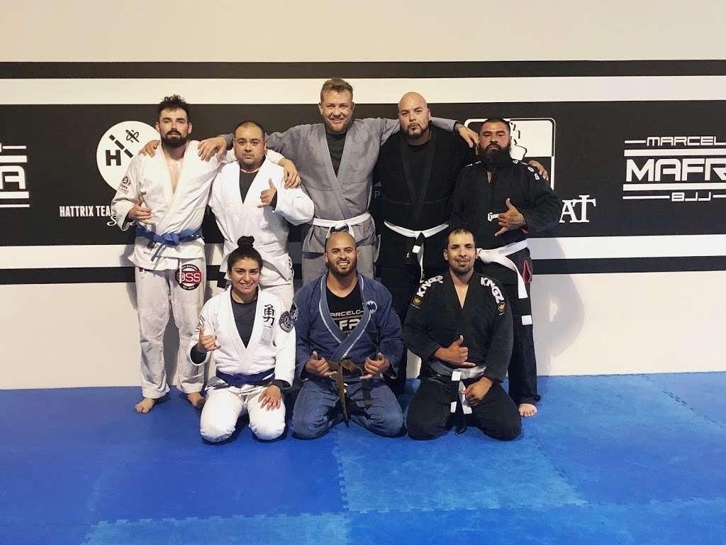 Apple Valley Mafra Brazilian Jiu Jitsu - health  | Photo 2 of 9 | Address: 13548 Nomwaket Rd suite c, Apple Valley, CA 92308, USA | Phone: (760) 561-2278