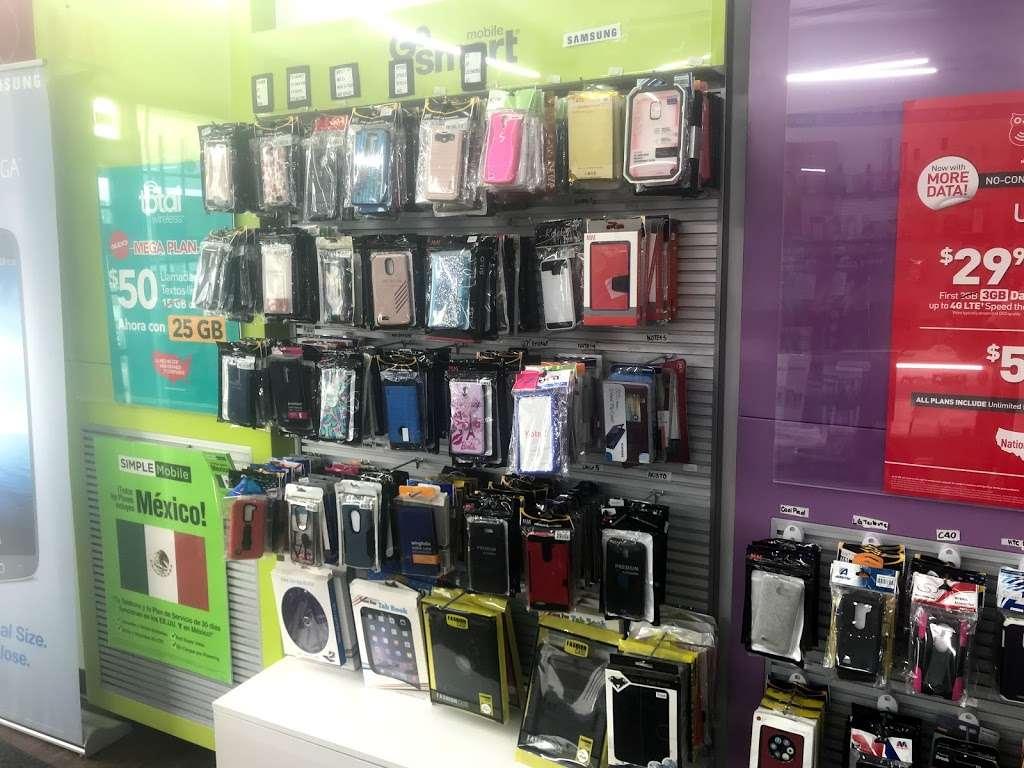 PHONES 4 U 02 - store  | Photo 1 of 10 | Address: 14110 S Post Oak Rd Suite A, Houston, TX 77045, USA | Phone: (346) 867-6994