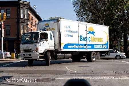Basic Moving & Storage - moving company  | Photo 2 of 8 | Address: 700 Columbia St, Brooklyn, NY 11231, USA | Phone: (718) 369-4207