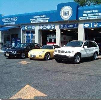 Reyco Automotive - car repair    Photo 3 of 6   Address: 25 Bergen Blvd, Fairview, NJ 07022, USA   Phone: (201) 840-9787