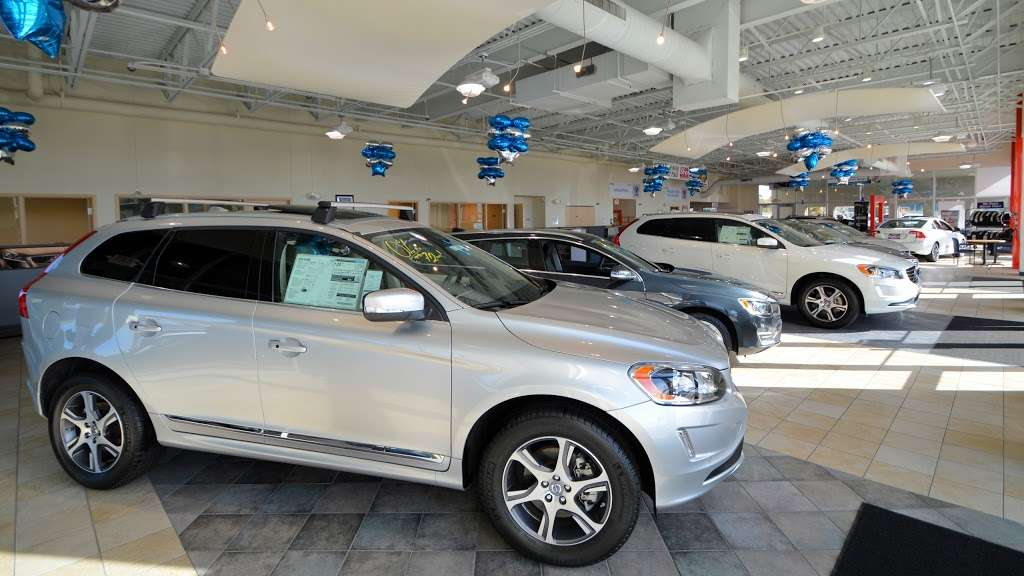 brown-daub volvo cars lehigh valley - car dealer | 4046 jandy blvd