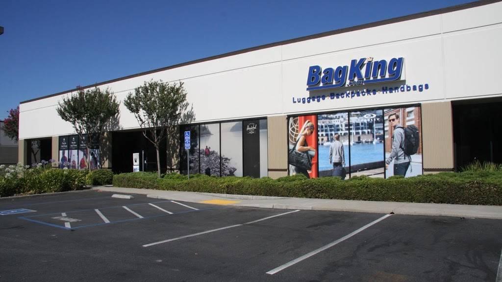 Bag King - store  | Photo 1 of 9 | Address: 717 Del Paso Rd Ste #100, Sacramento, CA 95834, USA | Phone: (916) 923-9530