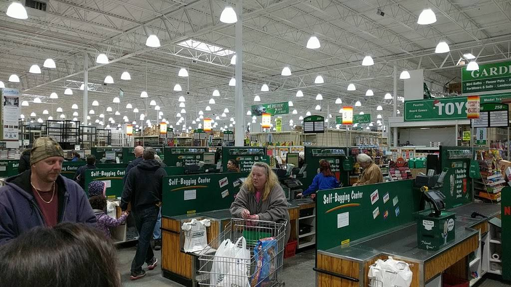 Menards - hardware store  | Photo 1 of 7 | Address: 3100 Brown Rd, Oregon, OH 43616, USA | Phone: (419) 693-0799