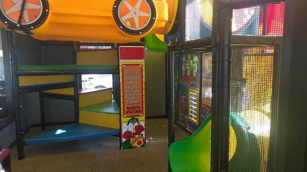 Chick-fil-A - restaurant  | Photo 7 of 10 | Address: 8110 San Pedro Dr NE, Albuquerque, NM 87113, USA | Phone: (505) 797-7858
