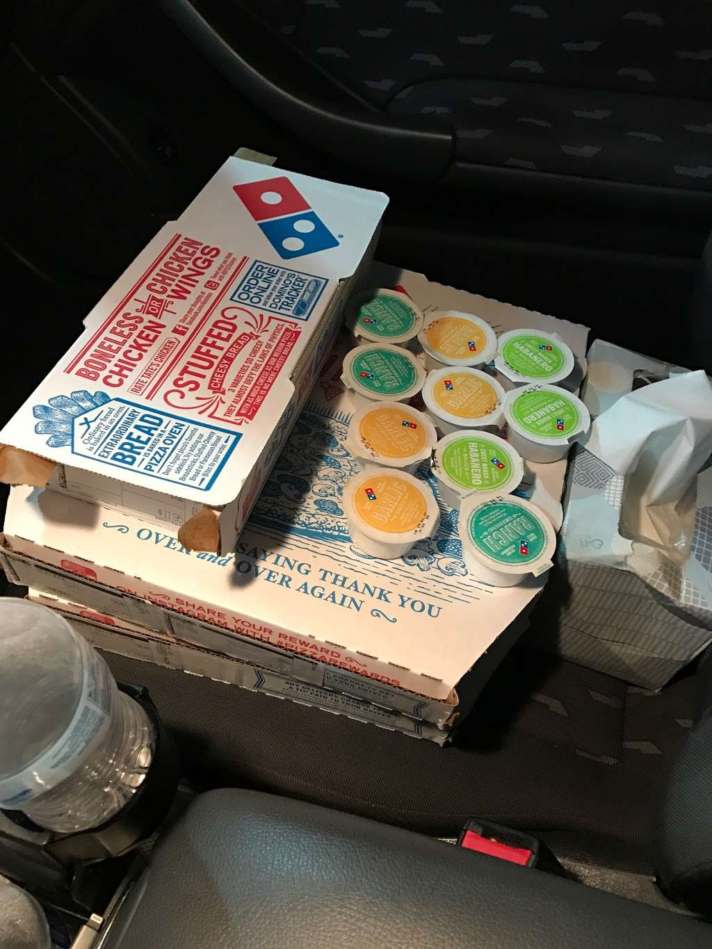 Dominos Pizza - meal delivery  | Photo 10 of 10 | Address: 826 N Glendora Ave, Covina, CA 91724, USA | Phone: (626) 331-9911