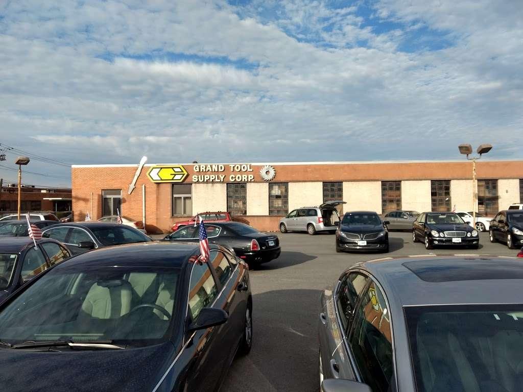 Grand Tool Supply - store  | Photo 2 of 3 | Address: 650 Huyler St, South Hackensack, NJ 07606, USA | Phone: (201) 288-4070