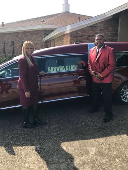 Sandra Clark Funeral Home - funeral home    Photo 1 of 10   Address: 6029 South R L Thornton, Dallas, TX 75232, USA   Phone: (214) 371-2600