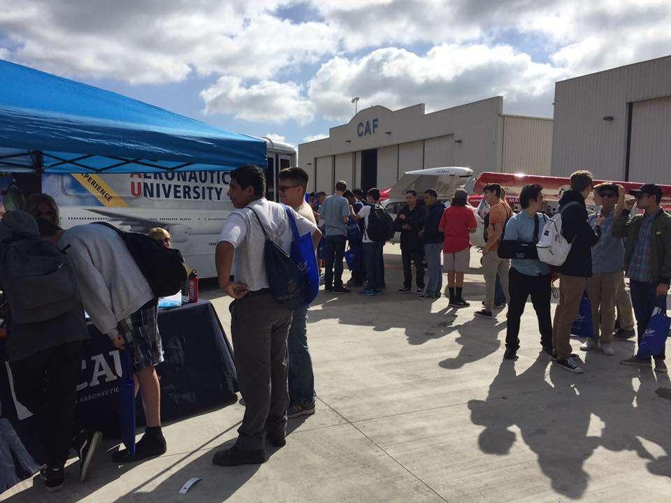 CAU - California Aeronautical University Ventura County Flight T - university    Photo 5 of 9   Address: 1601 W 5th St, Oxnard, CA 93030, USA   Phone: (805) 201-0688
