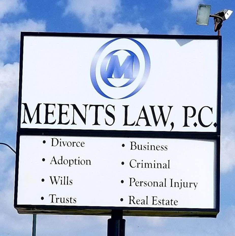 Meents Law, PC - lawyer  | Photo 4 of 5 | Address: 1127 Plainfield Rd, Joliet, IL 60435, USA | Phone: (815) 726-7950