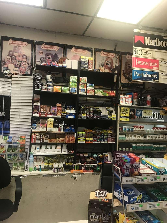 hispano americano - store  | Photo 5 of 5 | Address: 3809 John Fitzgerald Kennedy Blvd, Union City, NJ 07087, USA | Phone: (201) 770-0077