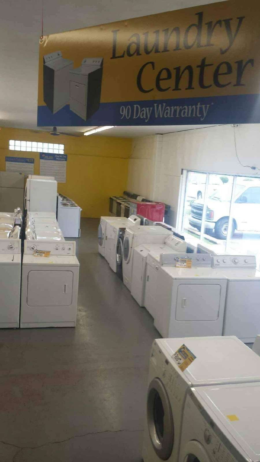 Big Jons Used Appliances - home goods store    Photo 4 of 9   Address: 2678 E Main St, Plainfield, IN 46168, USA   Phone: (317) 268-6880