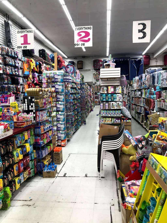 Dollar Dessert Inc - store    Photo 1 of 7   Address: 230 E 170th St, Bronx, NY 10456, USA   Phone: (718) 293-4861