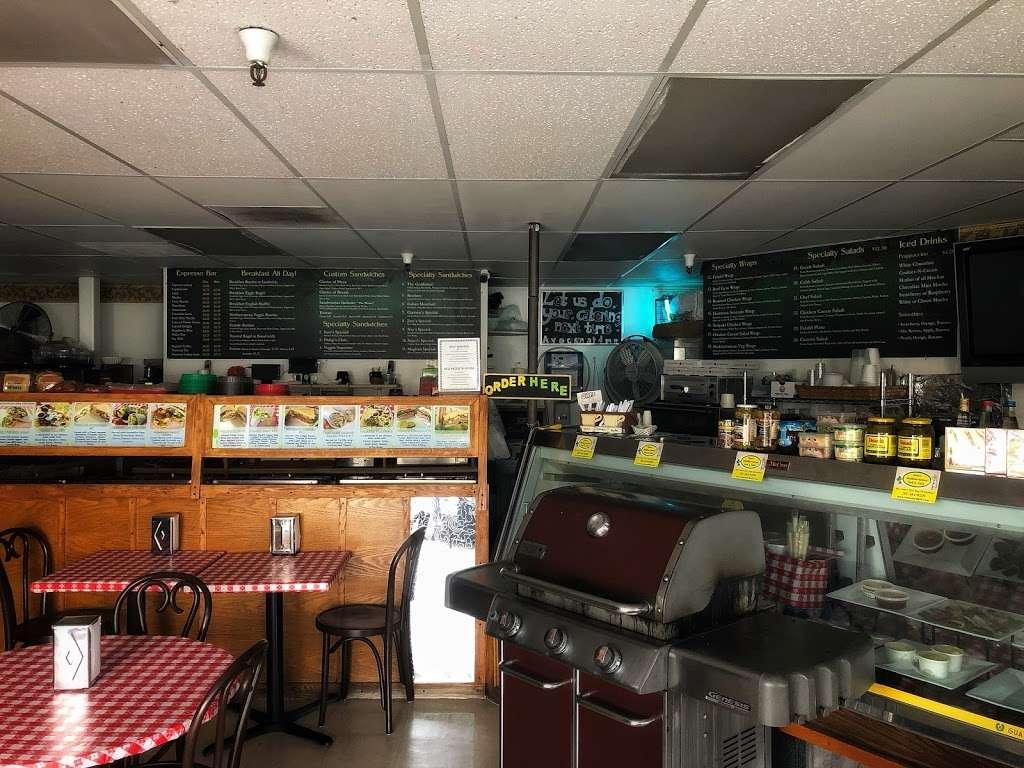 Sams Mediterranean Cafe & Deli - store  | Photo 5 of 10 | Address: 2000, 613 Martin Ave #111, Rohnert Park, CA 94928, USA | Phone: (707) 584-0220