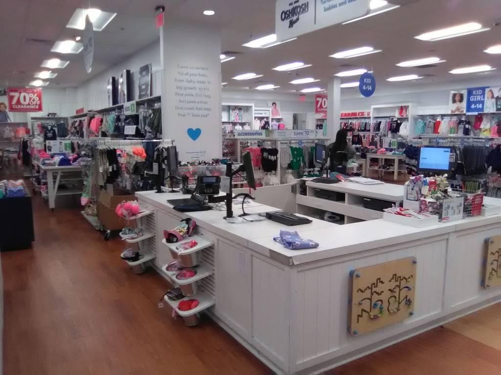OshKosh Bgosh - Curbside Available - shoe store  | Photo 2 of 10 | Address: 7378 Carson Blvd, Long Beach, CA 90808, USA | Phone: (562) 429-5952