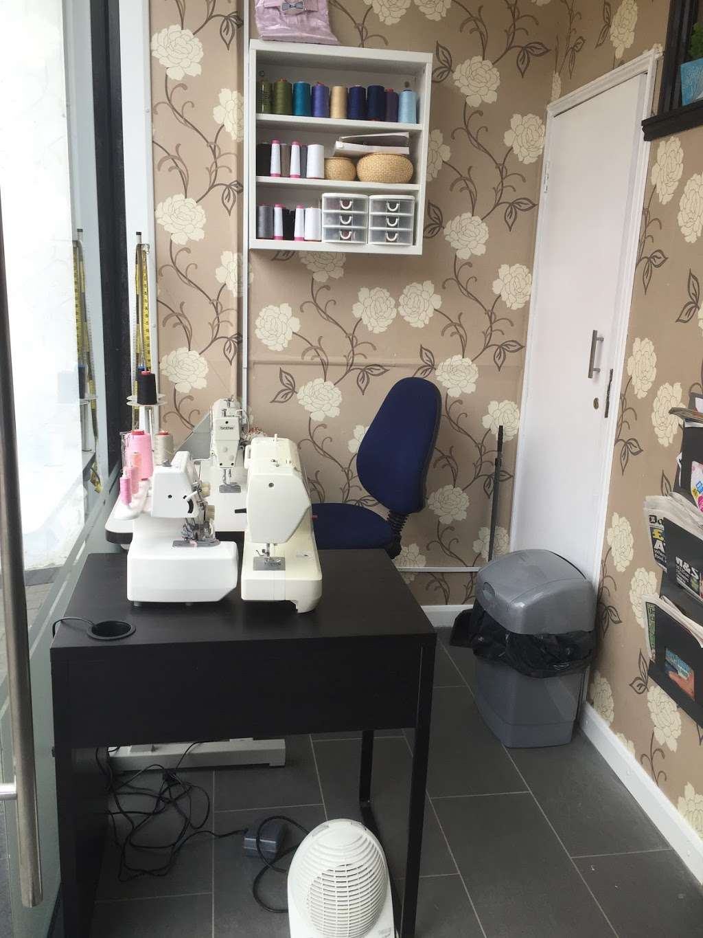 King Dry Cleaning & Laundrette - laundry  | Photo 3 of 10 | Address: 35 Church Rd, London NW4 4EB, UK | Phone: 020 8201 5050