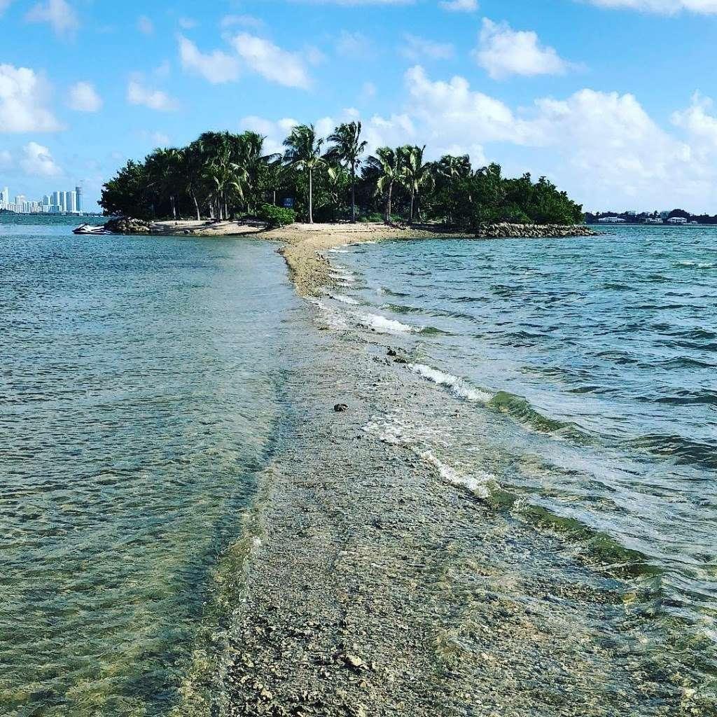 Edward K. Buckley Island - park  | Photo 6 of 10 | Address: Miami Beach, FL 33141, USA