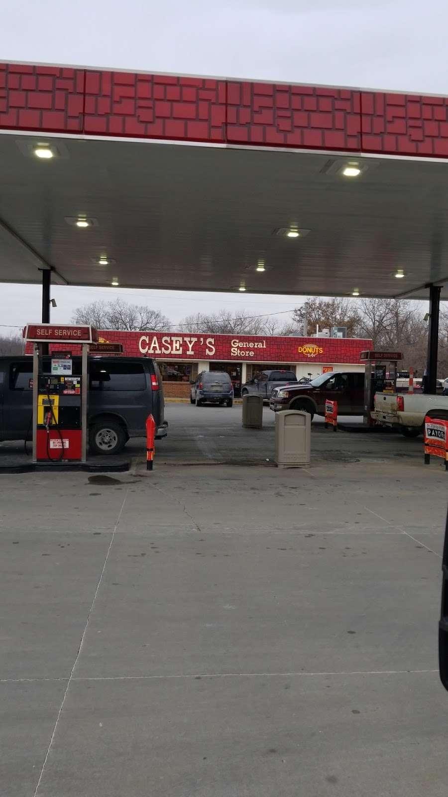 Caseys - gas station  | Photo 8 of 10 | Address: 1118 S Ridgeview Dr, Warrensburg, MO 64093, USA | Phone: (660) 747-6744