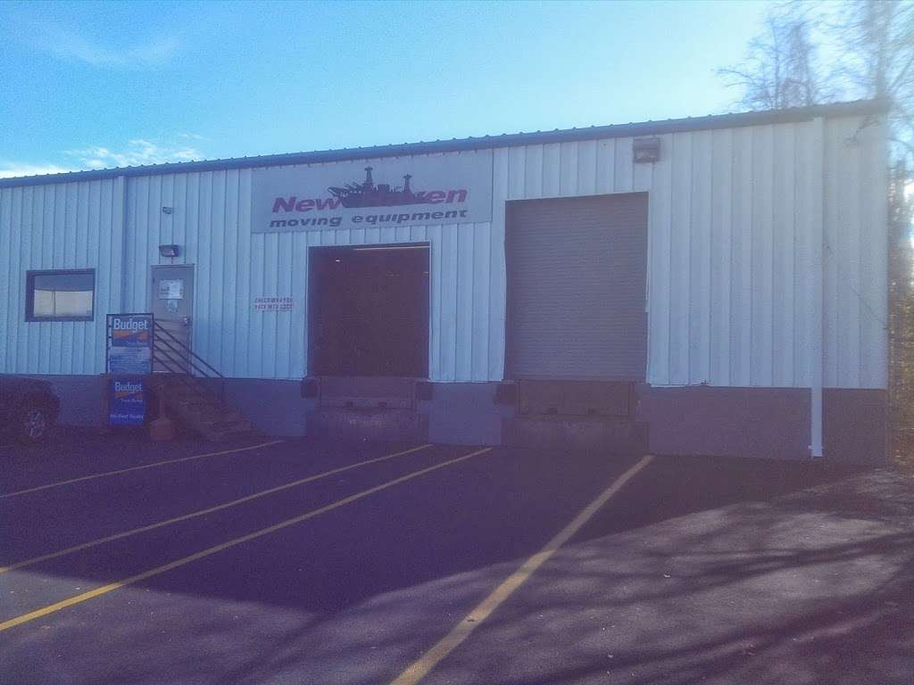 The New Haven Companies, Inc. - moving company    Photo 3 of 9   Address: 6295 Edsall Rd #620, Alexandria, VA 22312, USA   Phone: (703) 823-5516
