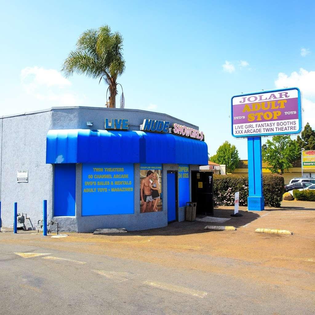 Jolar Cinema - store    Photo 1 of 10   Address: 6321 University Ave, San Diego, CA 92115, USA   Phone: (619) 583-8114