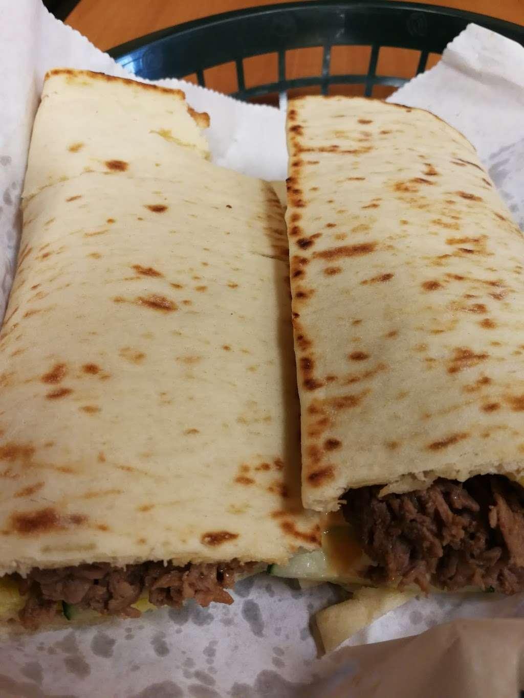 Subway Restaurants - restaurant  | Photo 3 of 5 | Address: 1455 E Lake Cook Rd, Wheeling, IL 60090, USA | Phone: (847) 947-7003