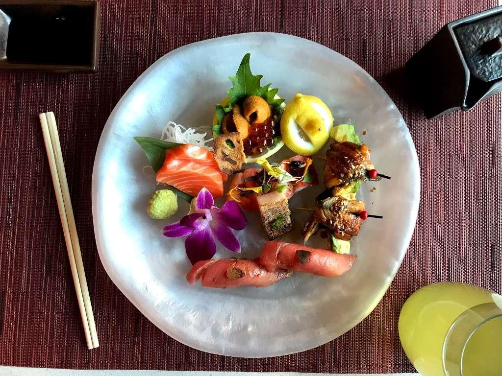 SUteiShi - restaurant  | Photo 6 of 10 | Address: 24 Peck Slip, New York, NY 10038, USA | Phone: (212) 766-2344