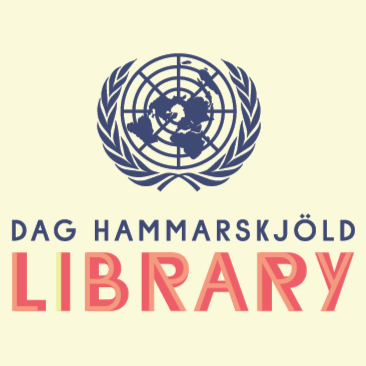 Dag Hammarskjöld Library - library  | Photo 5 of 5 | Address: 405 E 42nd St, New York, NY 10017, USA | Phone: (212) 963-3000