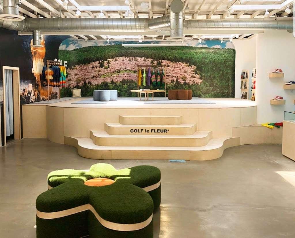 GOLF WANG - clothing store  | Photo 1 of 10 | Address: 350 N Fairfax Ave, Los Angeles, CA 90036, USA
