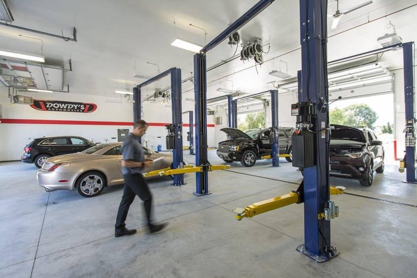 Dowdys Automotive - car repair  | Photo 6 of 10 | Address: 1645 W Grove St, Boise, ID 83702, USA | Phone: (208) 344-3800