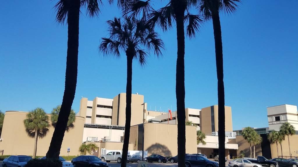 C. W. Bill Young VA Medical Center - hospital  | Photo 5 of 6 | Address: 10000 Bay Pines Blvd, Bay Pines, FL 33744, USA | Phone: (727) 398-6661