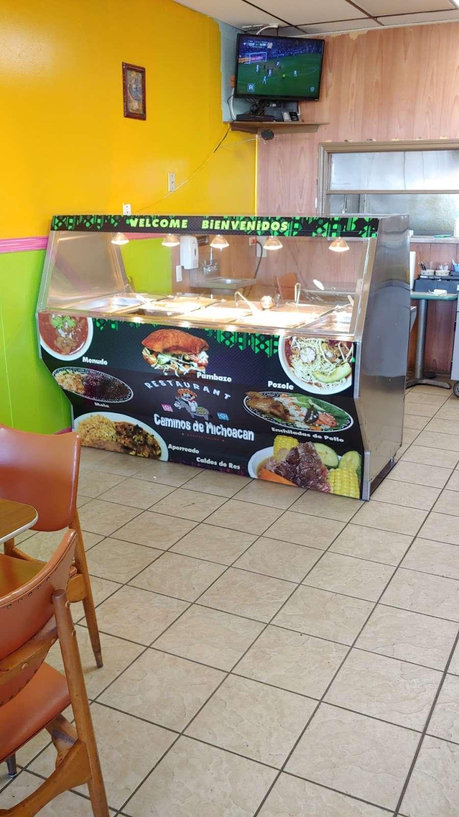 Restaurant Caminos De Michoacan - restaurant  | Photo 7 of 10 | Address: 716 Murphy Rd, Stafford, TX 77477, USA | Phone: (832) 539-6441