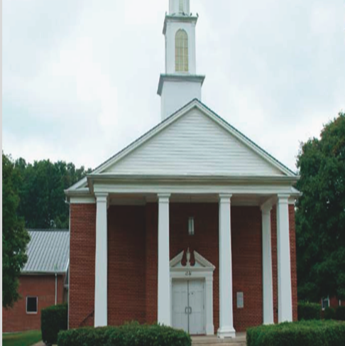 North Main Baptist Church - church  | Photo 4 of 9 | Address: 1501 N Main St, Salisbury, NC 28144, USA | Phone: (704) 637-2929