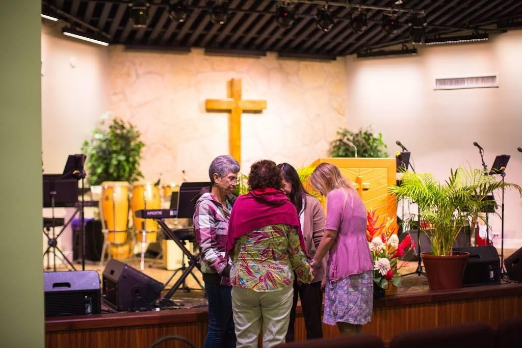 Calvary Chapel Kaneohe - church  | Photo 3 of 9 | Address: 47-525 Kamehameha Hwy, Kaneohe, HI 96744, USA | Phone: (808) 262-8800