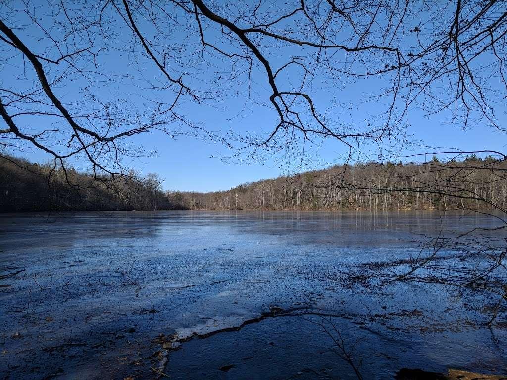 Wonder Lake - park  | Photo 9 of 10 | Address: 357 Mooney Hill Rd, Patterson, NY 12563, USA