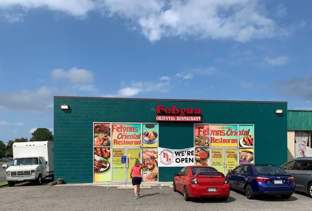 Felynn Oriental Restaurant - restaurant  | Photo 1 of 8 | Address: 1943 Lynnhaven Pkwy, Virginia Beach, VA 23453, USA | Phone: (757) 471-8900
