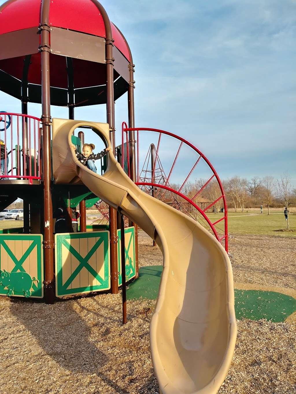 Pennington Park - park  | Photo 8 of 10 | Address: 801 Creek Rd, Delanco, NJ 08075, USA | Phone: (609) 265-5858