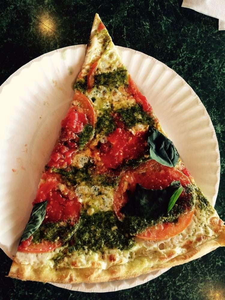 Pronto Pizza - restaurant  | Photo 10 of 10 | Address: 2928 Avenue R, Brooklyn, NY 11229, USA | Phone: (718) 627-4983