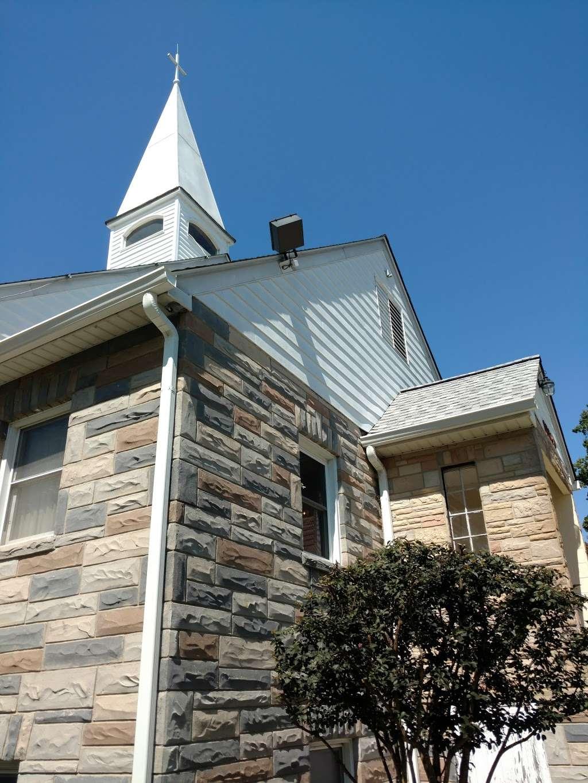 Germantown Baptist Church - church    Photo 3 of 8   Address: 17640 Riffle Ford Rd, Germantown, MD 20874, USA   Phone: (301) 428-3622