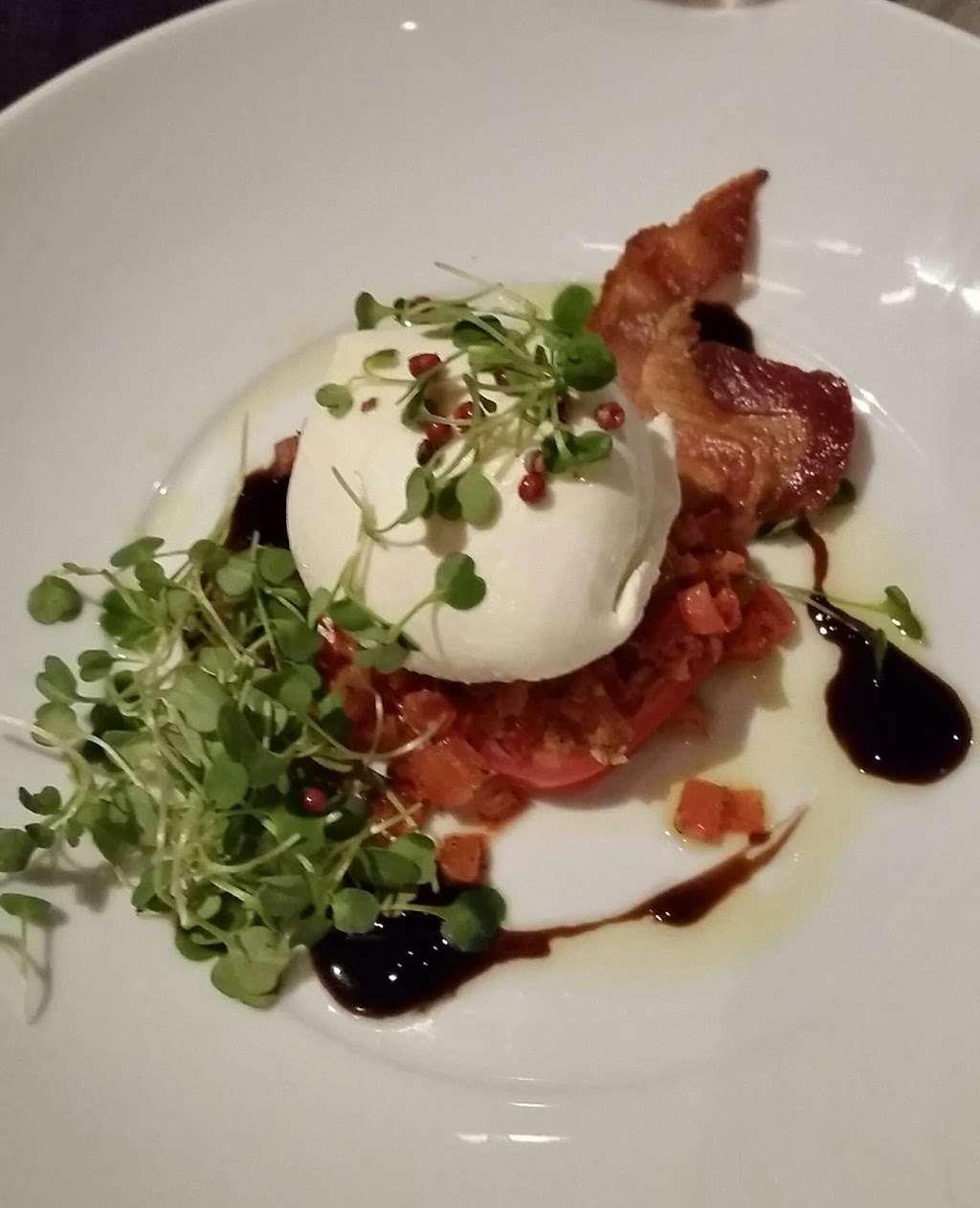 Pancetta - restaurant  | Photo 2 of 10 | Address: 100 Frank W Burr Blvd, Teaneck, NJ 07666, USA | Phone: (201) 928-2009