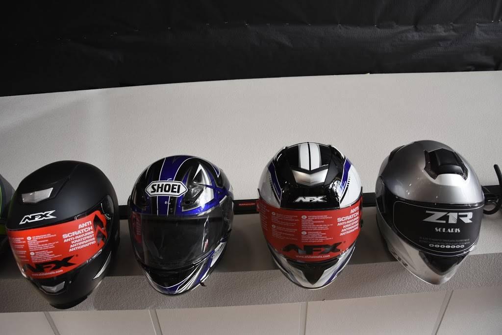 DWN N OUT Motorcycle Sales - car repair  | Photo 4 of 10 | Address: 15010 N Cave Creek Rd, Phoenix, AZ 85022, USA | Phone: (602) 422-9333