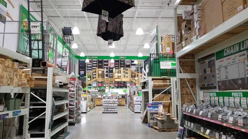 Menards - hardware store  | Photo 6 of 7 | Address: 3100 Brown Rd, Oregon, OH 43616, USA | Phone: (419) 693-0799