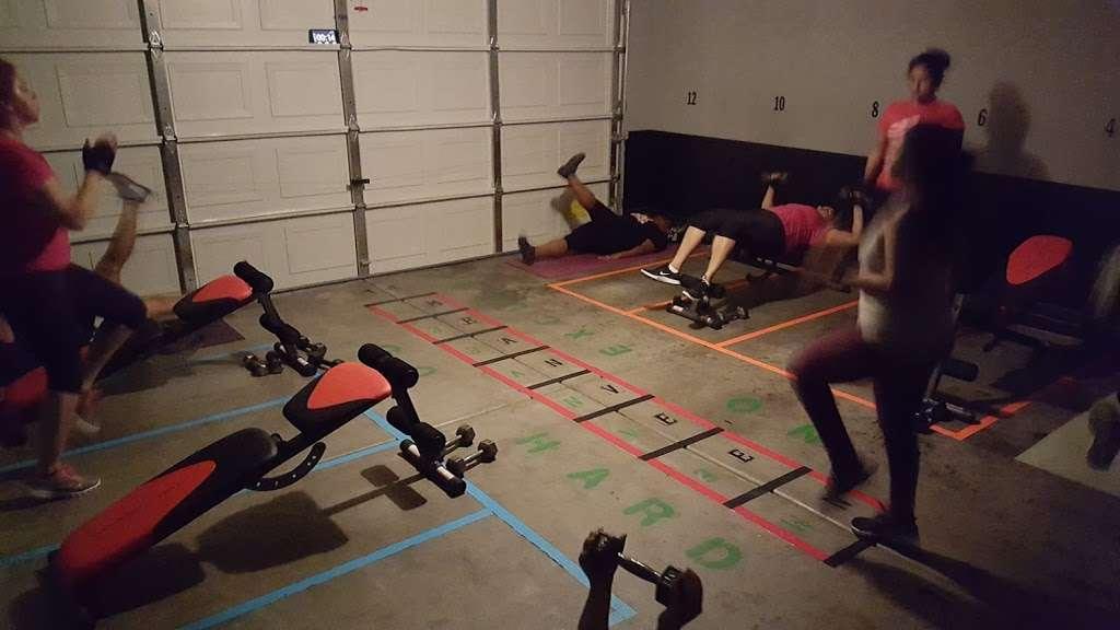 MeanVeen Fit Club LLC - gym  | Photo 5 of 10 | Address: 8343 W. Van Buren St BLDG# C-1, Tolleson, AZ 85353, USA | Phone: (909) 521-1072
