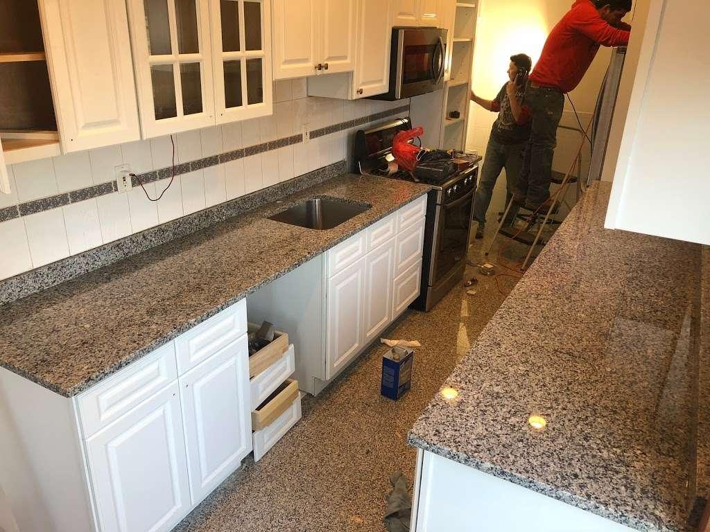 JJ Marble & Granite LLC - furniture store  | Photo 8 of 10 | Address: 2021 40th St, North Bergen, NJ 07047, USA | Phone: (201) 758-7585