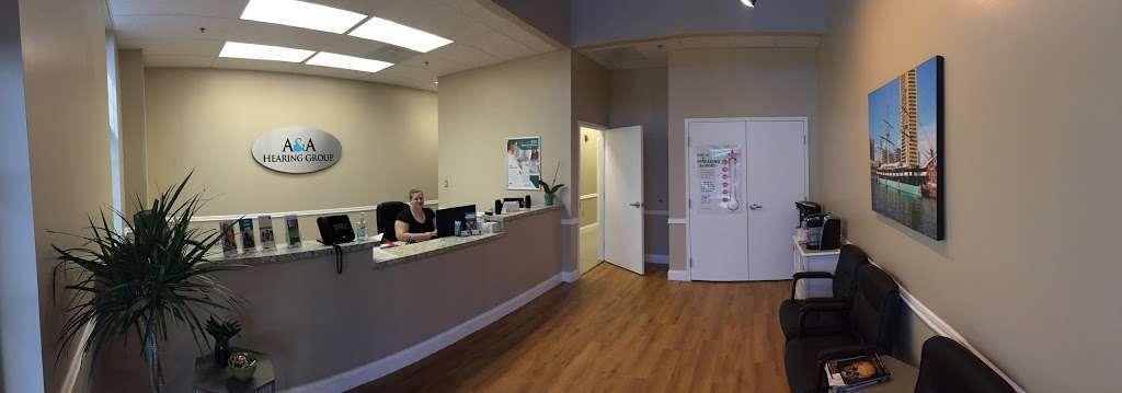 Live Better Hearing at Elkridge - doctor  | Photo 5 of 10 | Address: 6020 Meadowridge Center Dr, Elkridge, MD 21075, USA | Phone: (410) 885-6700
