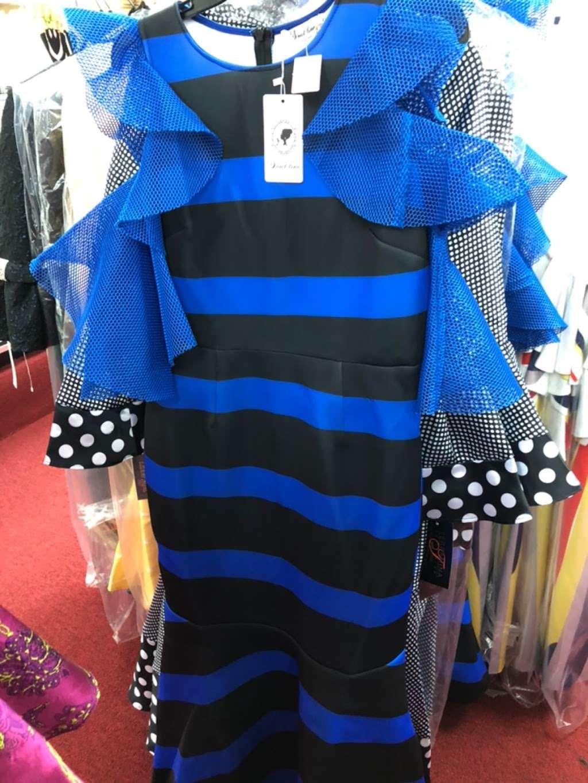 Triple Fashions - clothing store  | Photo 3 of 5 | Address: 4433 Griggs Rd # A, Houston, TX 77021, USA | Phone: (713) 741-6159