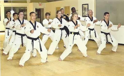 Hongik Martial Arts - health    Photo 4 of 6   Address: 36-12 Broadway, Fair Lawn, NJ 07410, USA   Phone: (201) 794-3636