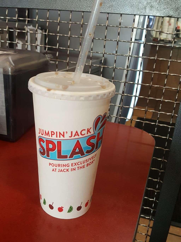 Jack in the Box - restaurant    Photo 10 of 10   Address: 2720 W Northwest Hwy, Dallas, TX 75220, USA   Phone: (214) 352-9049