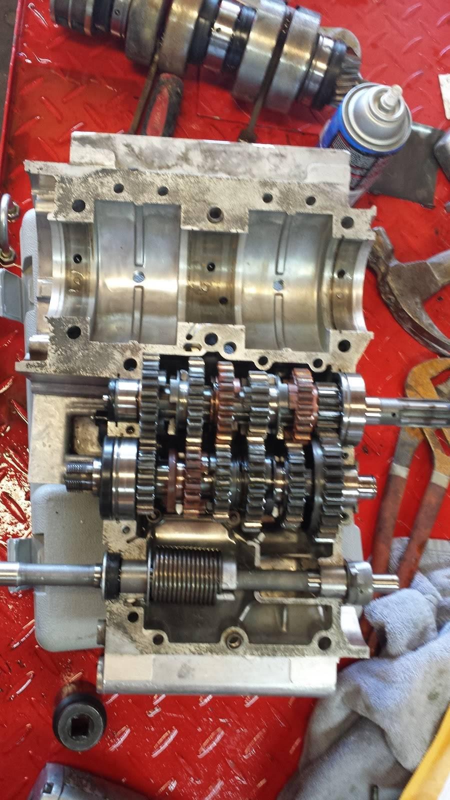 Rio Rancho Motorcycle ATV Repair - car repair  | Photo 7 of 7 | Address: 425 Bermuda Dr SE, Rio Rancho, NM 87124, USA | Phone: (505) 300-7982