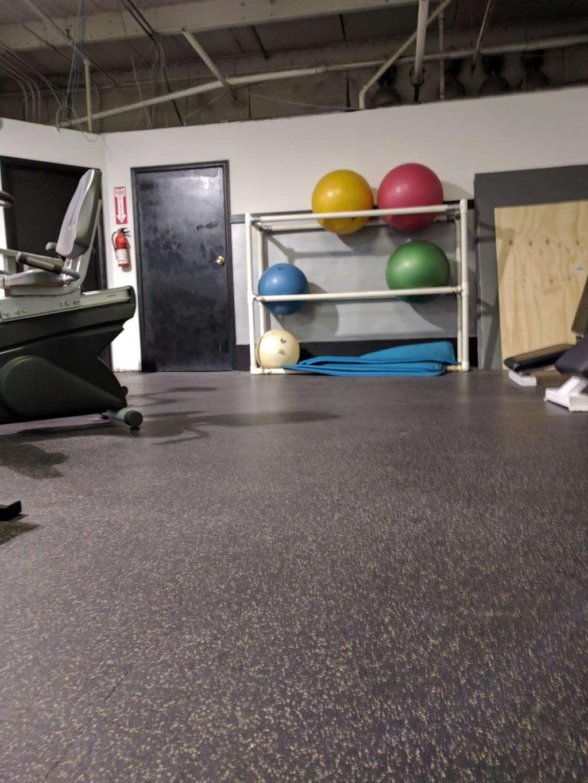 Olympus Gym & Fitness Center - health  | Photo 3 of 4 | Address: 10400 Premier Ct, Burke, VA 22015, USA | Phone: (703) 250-1001