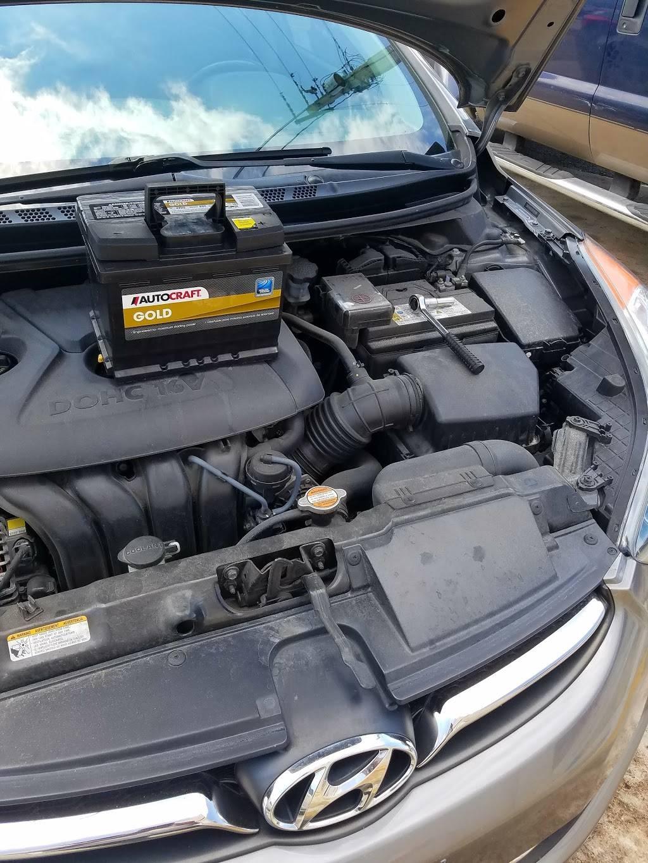 Advance Auto Parts - car repair  | Photo 8 of 10 | Address: 8345 S Dixie Hwy, Miami, FL 33143, USA | Phone: (305) 663-1508