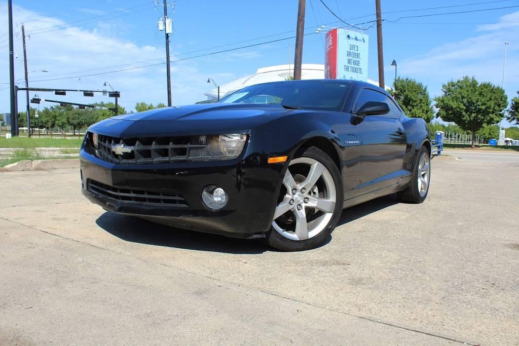 Discount Motors 2 - car dealer  | Photo 10 of 10 | Address: 620 N Collins St, Arlington, TX 76011, USA | Phone: (817) 461-2424